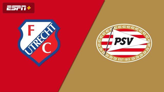 FC Ultrecht vs. PSV (Eredivisie)