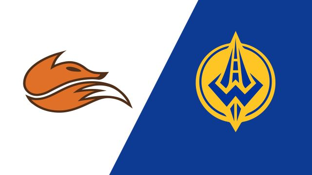 6/24 Echo Fox vs Golden Guardians