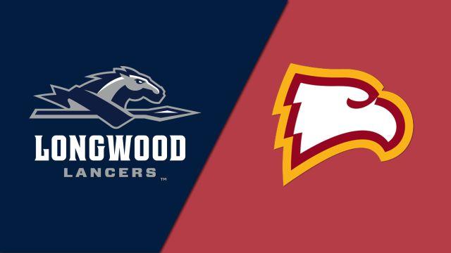 Longwood vs. Winthrop (M Basketball)