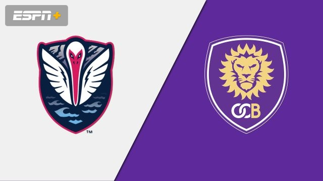 Tormenta FC vs. Orlando City B (USL League One)