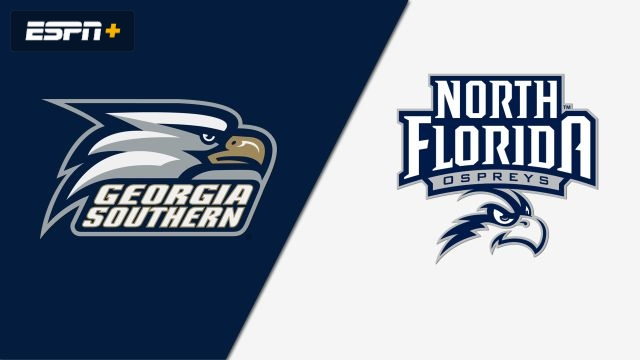 Georgia Southern vs. North Florida (M Basketball)