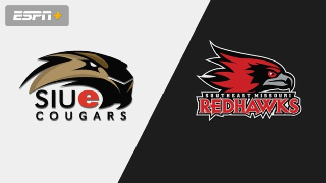 SIU-Edwardsville vs. Southeast Missouri State (M Basketball)