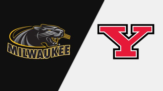 Milwaukee vs. Youngstown State (W Basketball)