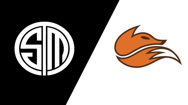 7/15 TSM vs Echo Fox