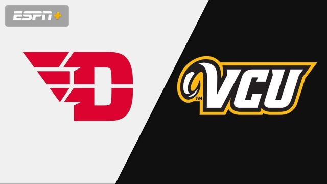 Dayton vs. VCU (Semifinal) (M Soccer)