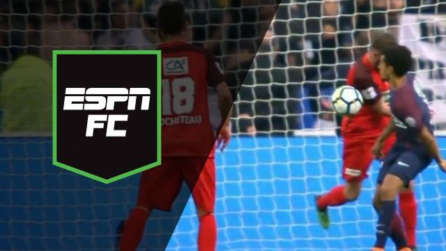 Tue, 5/8 - ESPN FC