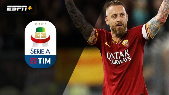 Tue, 5/28 - Serie A Full Impact: Curtain call for legends