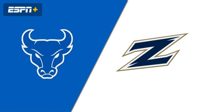 Buffalo vs. Akron (First Round) (W Volleyball)