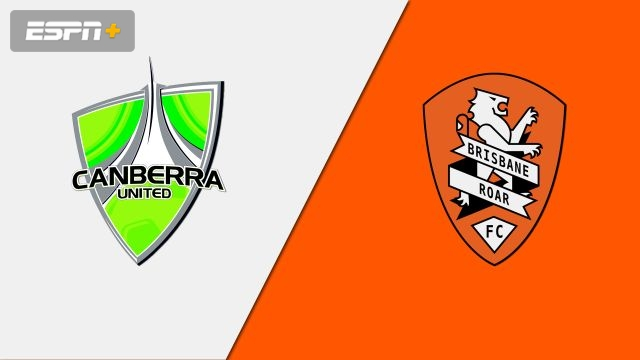 Canberra United vs. Brisbane Roar FC (W-League)