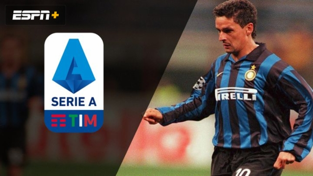 Fri, 03/20 Serie A Magazine: History Lesson