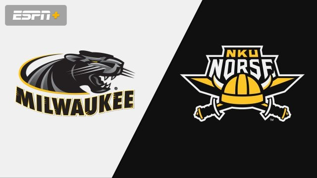 Milwaukee vs. Northern Kentucky (W Volleyball)