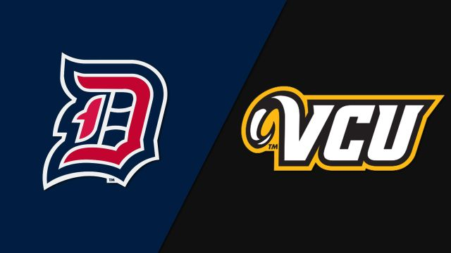 Duquesne vs. VCU (W Volleyball)