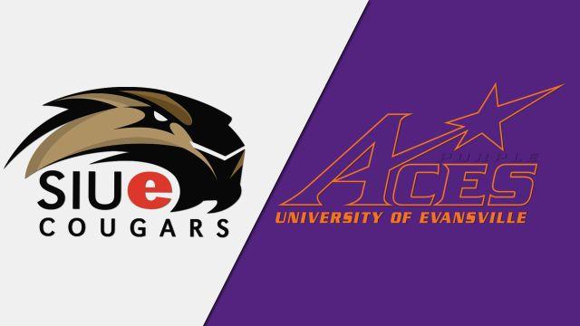 SIU-Edwardsville vs. Evansville (M Soccer)