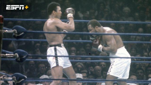 Ali vs Frazier II