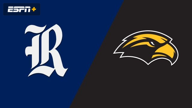 Rice vs. Southern Miss (M Basketball)