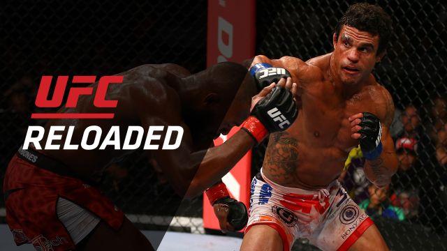 UFC 152: Jones vs. Belfort