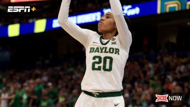 TCU vs. #2 Baylor (W Basketball)