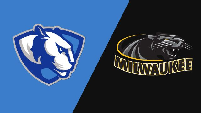 Eastern Illinois vs. Milwaukee (M Soccer)