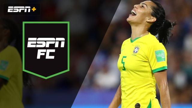 Sun, 6/23 - ESPN FC: World Cup VAR drama