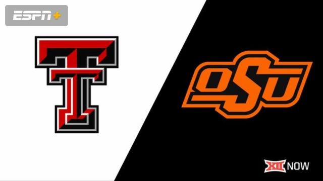 Texas Tech vs. Oklahoma State (W Basketball)