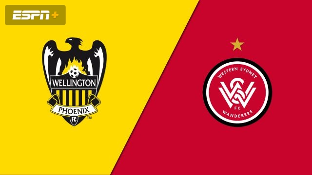 Wellington Phoenix vs. Western Sydney Wanderers FC (A-League)