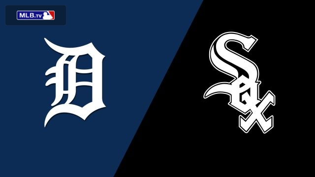 Detroit Tigers vs. Chicago White Sox