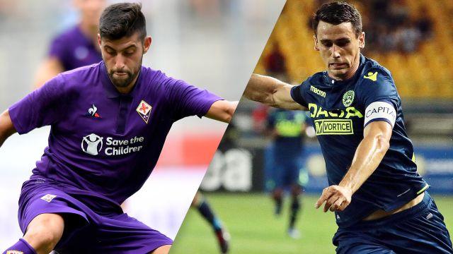 Fiorentina vs. Udinese (Serie A)