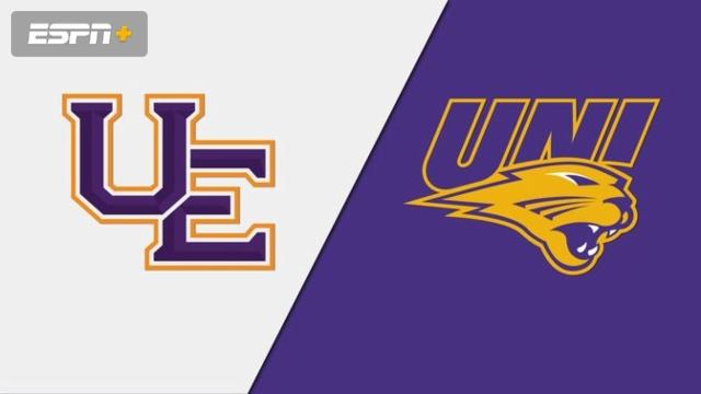 Evansville vs. Northern Iowa (M Basketball)
