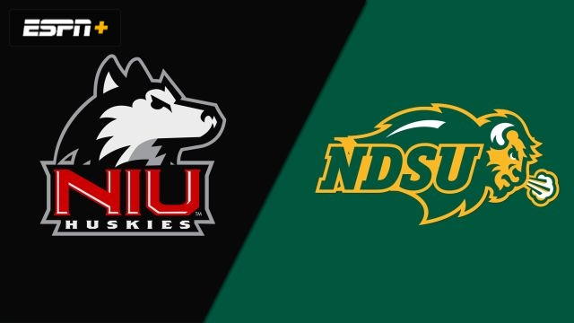 Northern Illinois vs. North Dakota State (W Basketball)