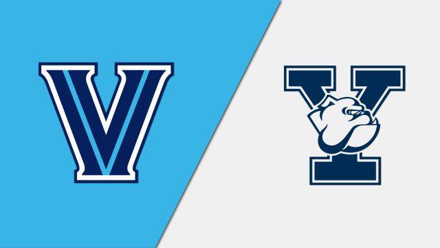 Villanova vs. #1 Yale (M Lacrosse)