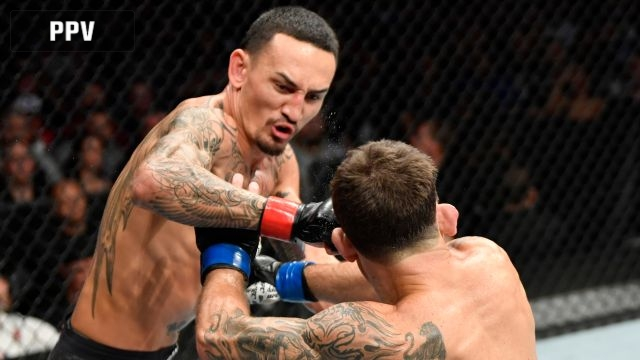 UFC 240: Holloway vs. Edgar (Main Card)