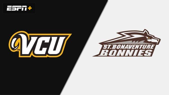 VCU vs. St. Bonaventure (M Soccer)