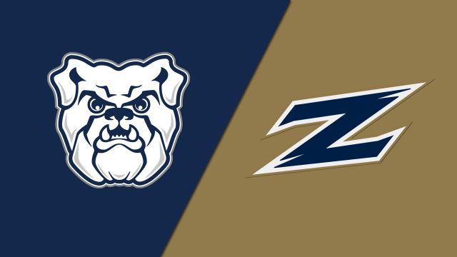 Butler vs. Akron (W Basketball)
