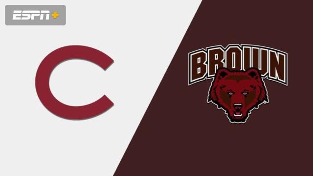 Colgate vs. Brown (M Hockey)