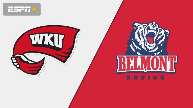 Western Kentucky vs. Belmont (W Volleyball)