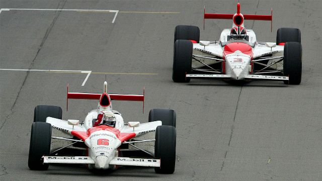 2003 Indy 500