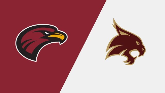 Louisiana-Monroe vs. Texas State (Game 6) (Baseball)