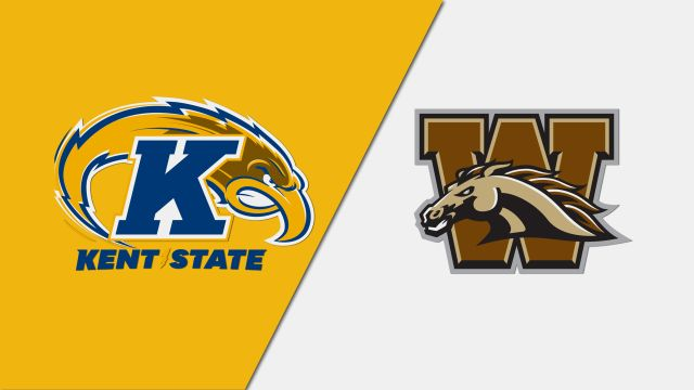 Kent State vs. Western Michigan (M Basketball)