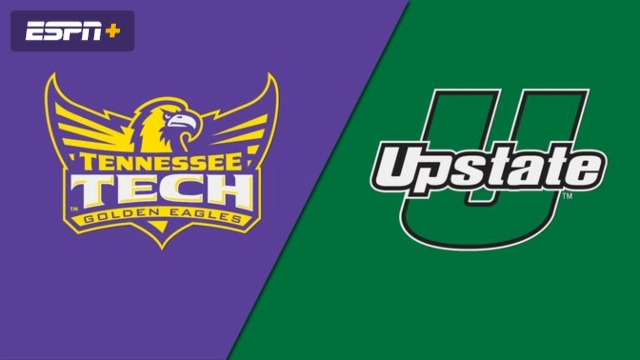 Tennessee Tech vs. USC Upstate (Softball)