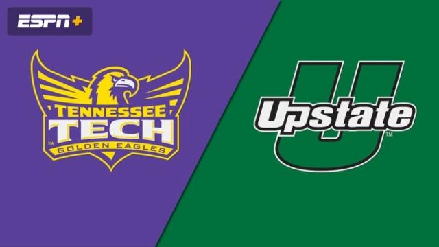 Tennessee Tech vs. USC Upstate (Softball)
