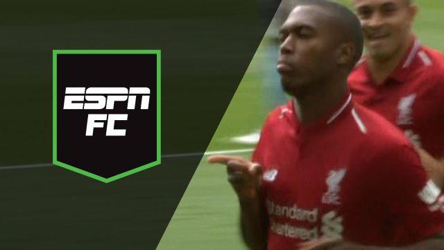 Mon, 8/13 - ESPN FC