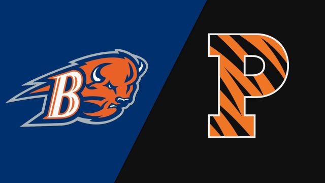 Bucknell vs. Princeton (M Water Polo)