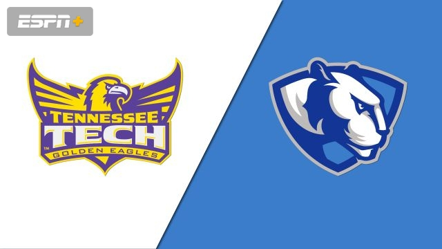 Tennessee Tech vs. Eastern Illinois (W Volleyball)