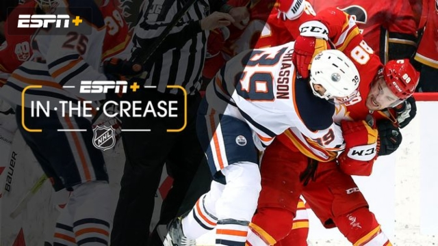 Sun, 2/2 - In the Crease: Chaos in Battle of Alberta
