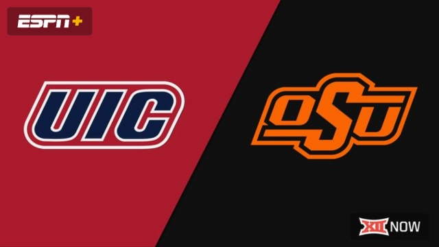 UIC vs. #14 Oklahoma State (Softball)