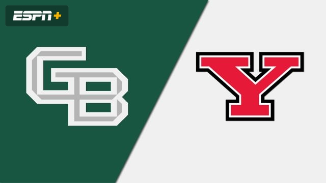 Green Bay vs. Youngstown State (M Basketball)