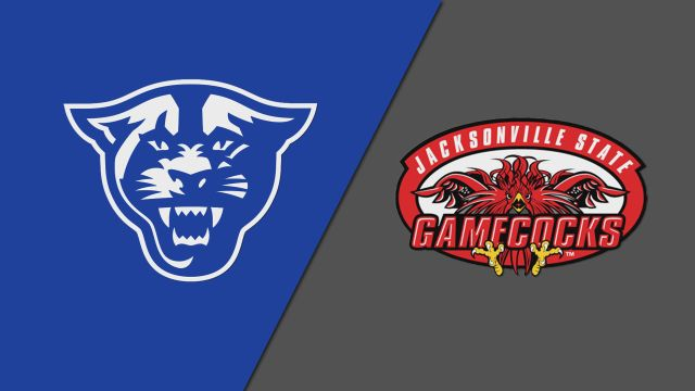 Georgia State vs. Jacksonville State (W Basketball)