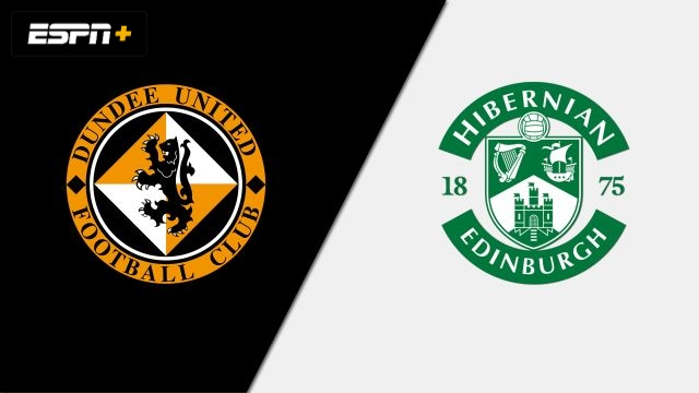 Dundee United vs. Hibernian (Scottish Cup)