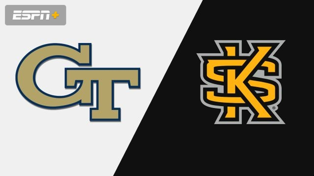 Georgia Tech vs. Kennesaw State (W Basketball)