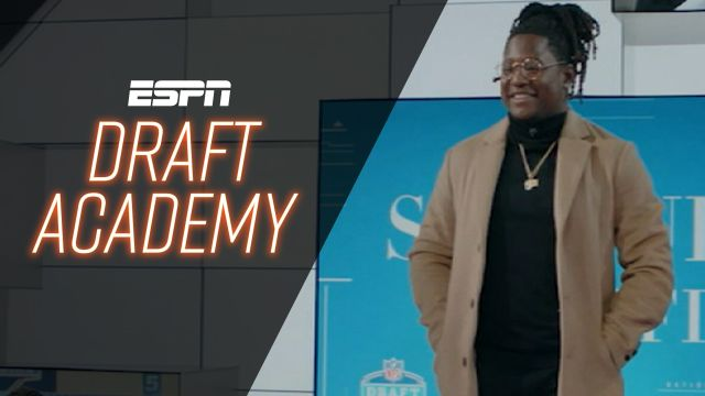 Destination Draft (Ep. 7 of 8)